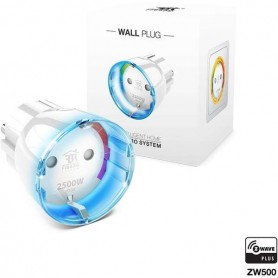 Enchufe de pared Fibaro FGWPF-102