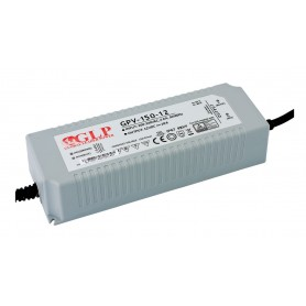 Fuente de alimentación IP67 PREMIUM 150w 12v GPV-150-12 5 años de garantía
