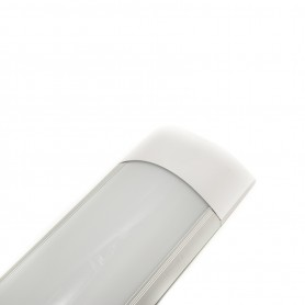 Regleta LED T5 36W 120cm Super-Slim 6000k