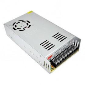 Fuente de alimentación SERIE BASIC para tiras de led 12V 33.3A 400W