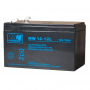 Bateria recargable AGM MW 12V 12Ah