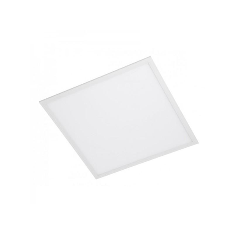 Panel de led 60x60 cm MARCO BLANCO 40w 6000k