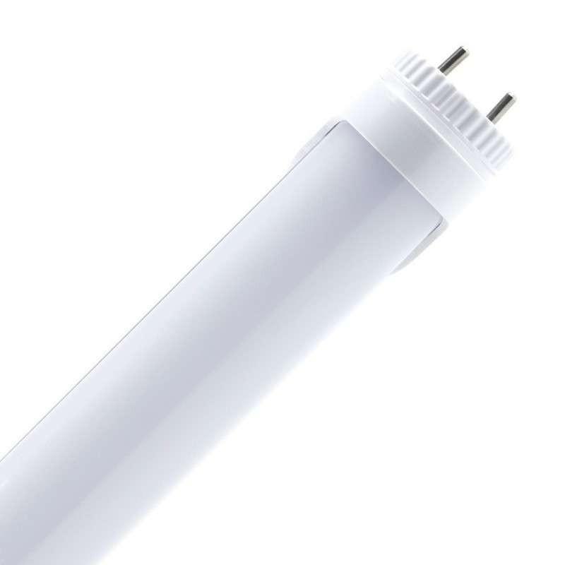 Tubo LED T8 120cm 20w 2000lm luz fria 6000k alta calidad