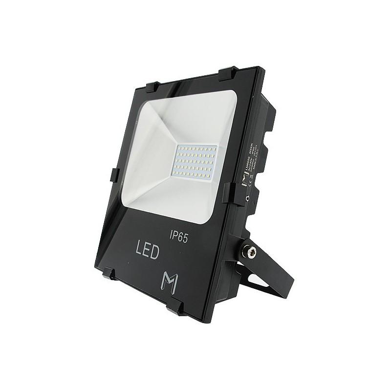 Led Pro Blanco Calido Reflector Foco Smd Frio Neutro 50w 4RqSc35AjL