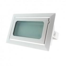 Foco proyector para interior basculante LED 40w