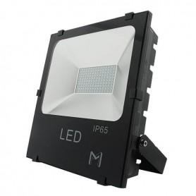 Foco Reflector LED SMD PRO 200w Protección IP65 Blanco Frio