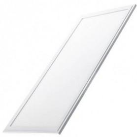 Panel de led 120X60 cm MARCO BLANCO 80w marco blanco