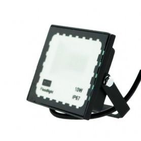 Foco proyector con LED SMD 10W Serie Mini