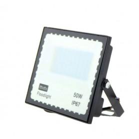 Foco proyector con LED SMD 50W Serie Mini