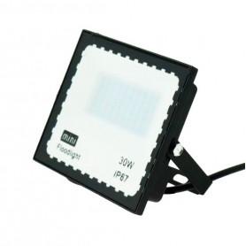 Foco proyector con LED SMD 30W Serie Mini