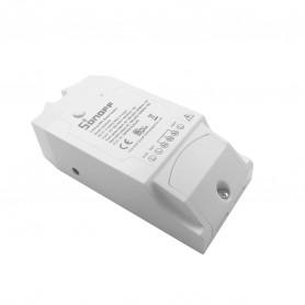 Interruptor DOBLE / DUAL wifi Sonoff