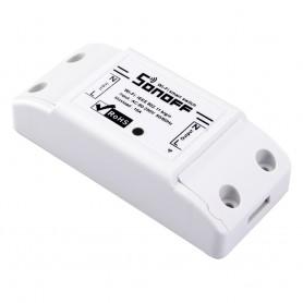 Interruptor BASIC 1 contacto wifi Sonoff