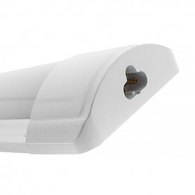 Regleta LED Slim 40W Enlazable
