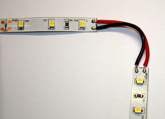 Como instalar tiras led tiras de led baratas - Tiras de led baratas ...