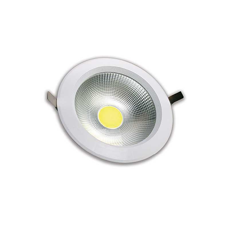 7 ventajas excepcionales de los downlight led ultrafinos - Tiras de led baratas ...