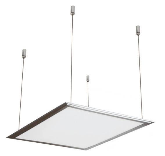 Paneles led soluci n elegante y chic for Paneles led de superficie