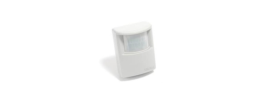 sensor de movimiento para tiras de led