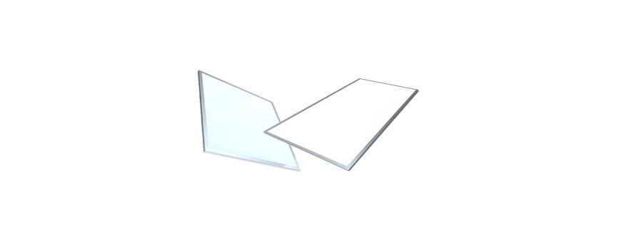 paneles led baratos
