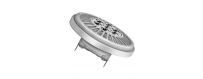 Lamparas Focos LED AR111