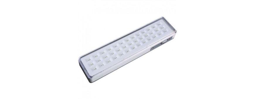 luces de emergencia led, luz de emergencia led, luces de emergencia con led