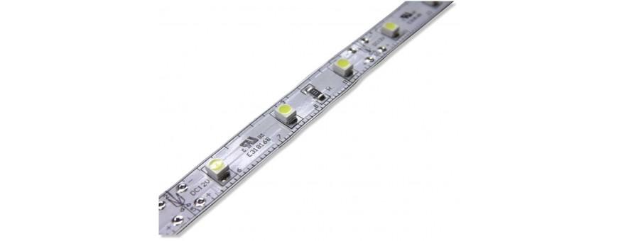 Rollos de tira de led 3528 de 12 voltios