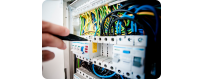 Accesorios para instalaciones eléctricas. Conectores.