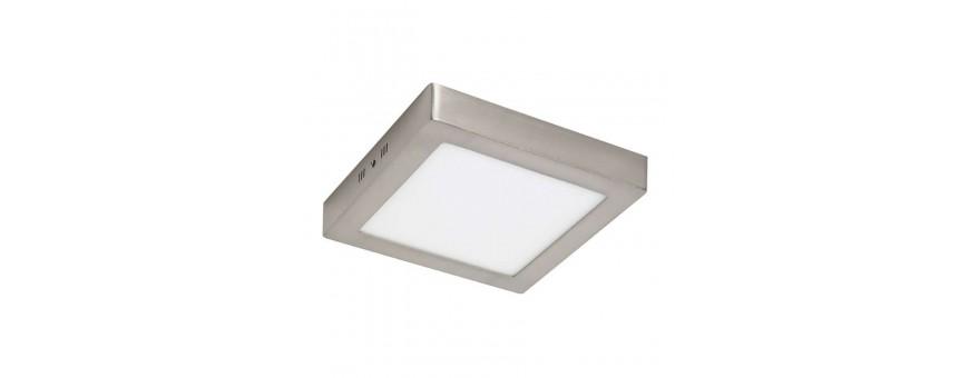Plafones LED baratos de alta calidad precios economicos
