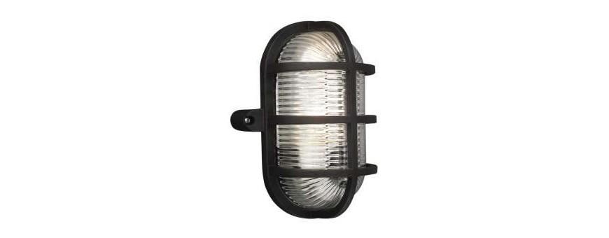 Plafones y luminarias para exterior led de alta calidad