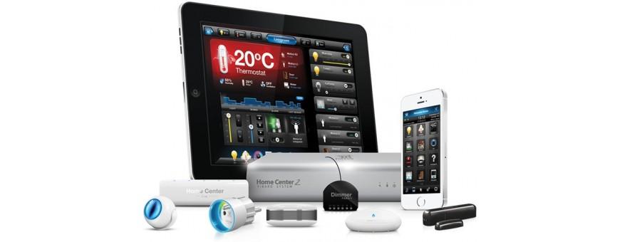 soluciones Z-Wave y HomeKit para Apple disponibles para todos,