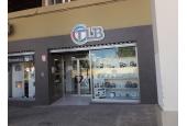 TLB Iluminación Algeciras